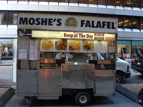 Moshe's Falafel