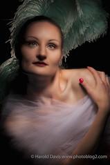 Katherine in Color (Harold Davis) Tags: harolddavis hurrell
