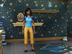 Day Care Uniform Level 3