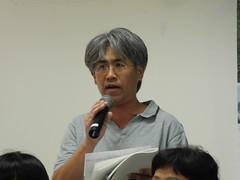 廖本全說,搶救阿塱壹是為了台灣人的心靈。