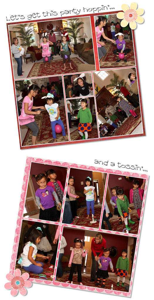 Mia BDay Collage2