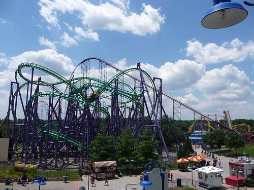 Six Flags - June 29 (18)