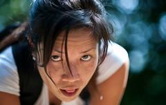 Tired (kutacrusader) Tags: candid vietnam nikkor minority sapa hmong 50mmf14 peopel tamron1735 nikond700 105dcf2 kutacrusader blackhmongtribe