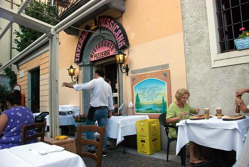 Taverna Messicana - Como, Italy
