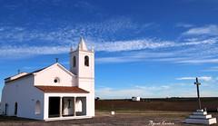 Aldeia da Luz - Igreja (junto ao Museu da Luz) (Miguel Tavares Cardoso) Tags: portugal church igreja alentejo alqueva mourão aldeiadaluz miguelcardoso miguelcardosos2008 migueltavarescardoso
