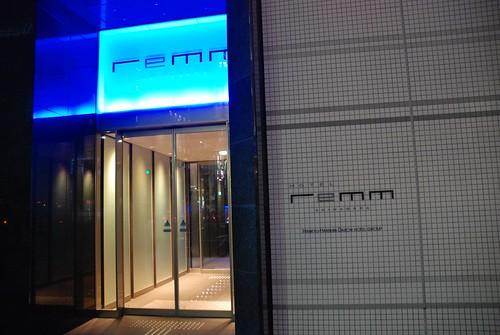 remm - 01