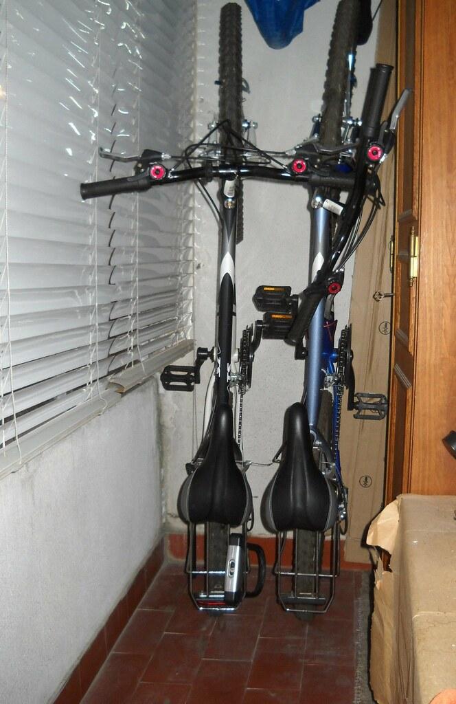 2 bikes de baixo