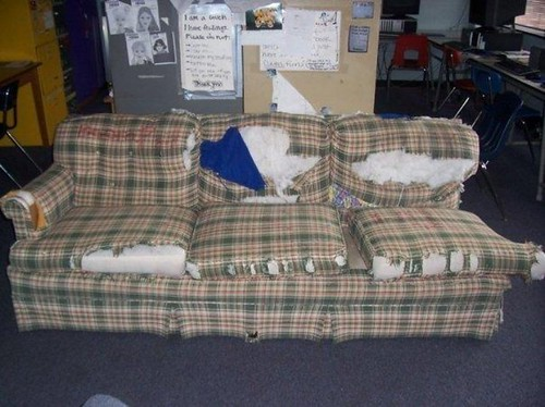 The Couch: 1975-2006