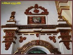 Parroquia Nuestra Seora del Rosario (Ixtapaluca) Estado de Mxico (Catedrales e Iglesias) Tags: ixtapaluca