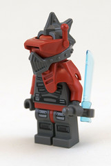 J9 Assassin Droid: Series 2 (Titolian) Tags: robot kill lego armor laser blade droid assassin