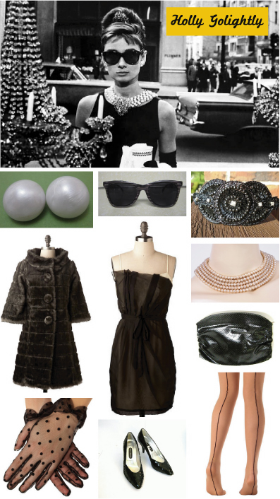 Vegan Holly Golightly