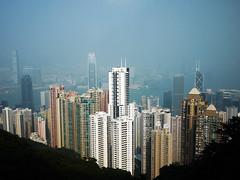 HK2009 - 56 (Daniel Y. Go) Tags: travel hk landscape lumix hongkong panasonic thepeak 2009 hkskyline gf1 hazyday panasoniclumixgf1 panasonicgf1 gettyimagesphilippinesq1