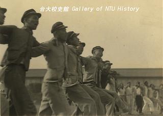 台北帝大預科運動會