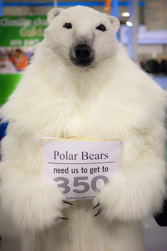 Muss sich künftig selber helfen (via COP-15)
