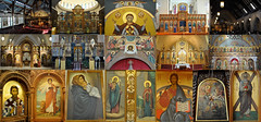 The Saints of Boston: Icons of Eastern Christian Churches in Greater Boston