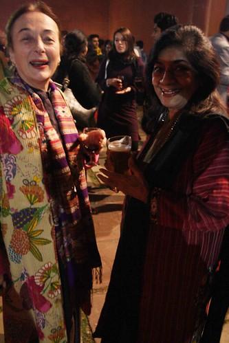 Mission Delhi - Berenice Ellena, Jangpura