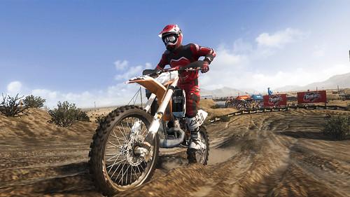 MX vs. ATV Reflex 5