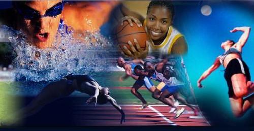 calendário dos esportes em 2010