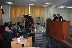"""7/1/2009 - Συνέντευξη Τύπου """" Το μέλλον της ΔΕΗ στην περιοχή μας """""""