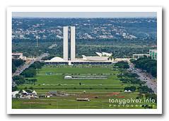 Brasilia: lugares interesantes o de interés específico
