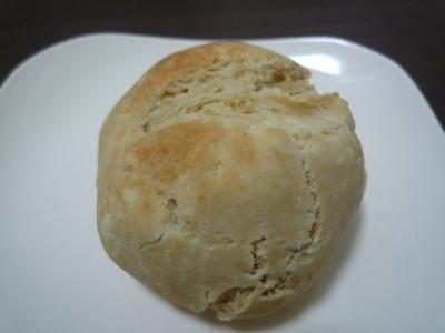 豆腐米粉パン(メープル)