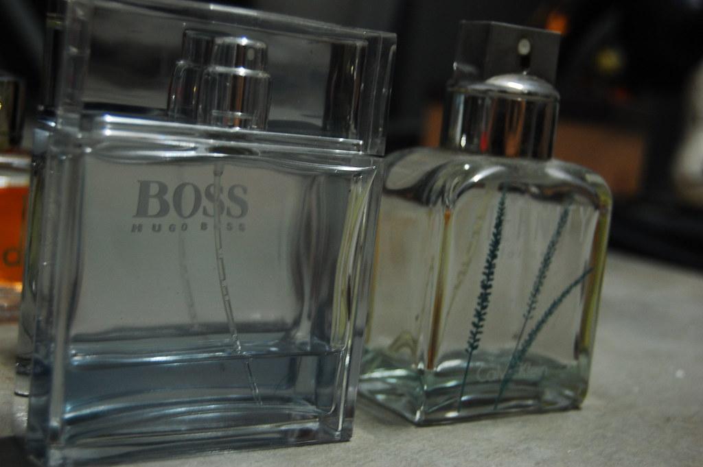parfum obsession II