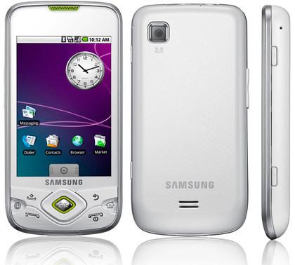 samsung galaxy spica Samsung Galaxy Spica llega a los Estados Unidos