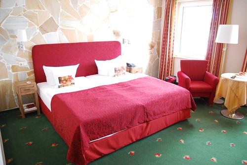 Wörlitz Hotel zum Stein