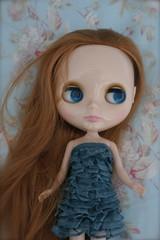 Red Hair Blythe- Bella