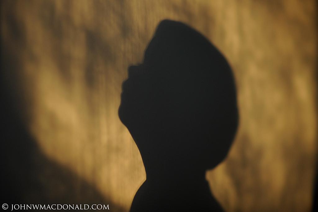 Matthew & Silhouette