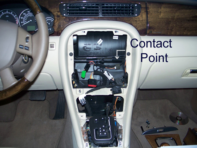 4319951655_901c40270f_o pioneer avic install in 2004 x type__ouch ! jaguar forums jaguar x type radio wiring harness at virtualis.co