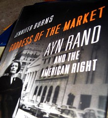 Goddess of the Market: Ayn Rand and the Americ...
