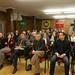 Queremos consolidar un sistema de pensiones público y de reparto