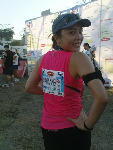 Condura 2010: The KIKAYRUNNER!