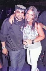 Papa & Angie Martinez 2-2009