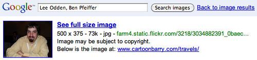 Google Images Source Change?