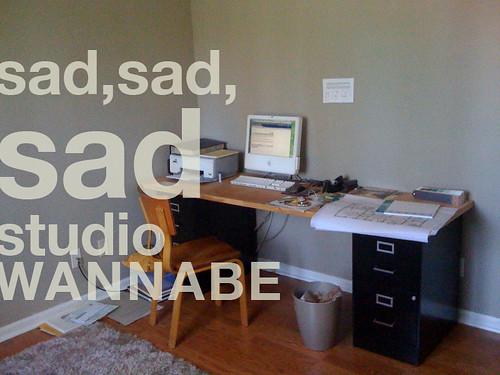 sad studio