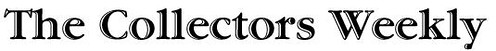 Collectors Weekly logo