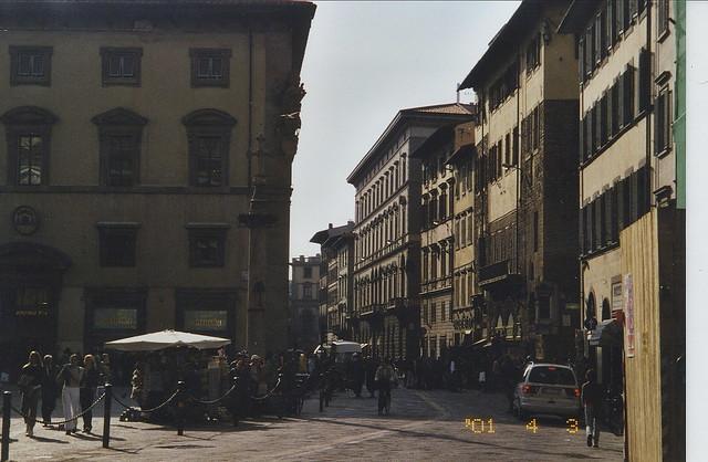 2001-04-03 Florence Itally random shots