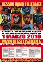 1 Marzo> Sciopero dei migranti. Un'occasione da non perdere.