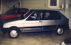 Citroën Visa Leader 1987 (XBXG) Tags: auto old france classic netherlands car vintage french automobile 1987 nederland citroën voiture leader paysbas visa ancienne oosterhout française citroënvisa rp51xn