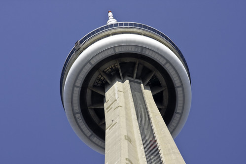 Image CN Tower, Toronto, Canada, by © Ste&We
