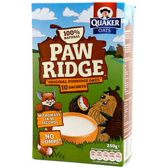 paw-ridge