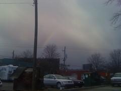 East Atlanta Rainbow