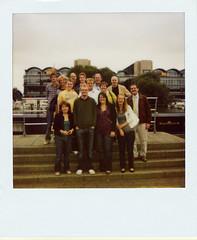 (iamacosmonaut) Tags: family film polaroid 600 simoncurran iamacosmonaut savepolaroid theimpossibleproject