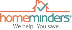 Homeminders Logo