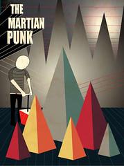Punk Marciano Drawings (Punk Marciano) Tags: new art modern illustration poster idea design cool eyes graphics punk arte mario concept pintura braune