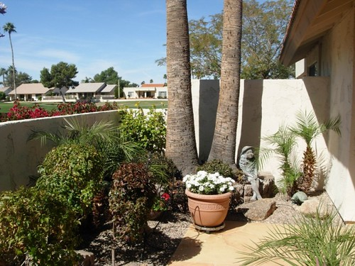 Phoenix golf course homes for sale