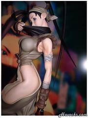 Capcom Maniax - Ibuki - 03