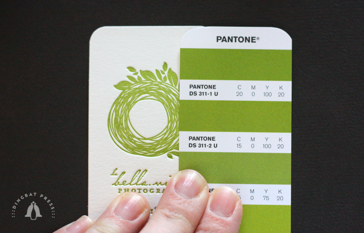 Matching-Pantone-Numbers